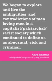 Gary Kinsman