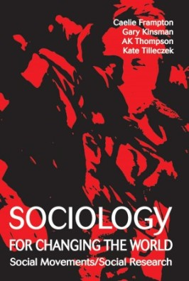 sociology for changing the world